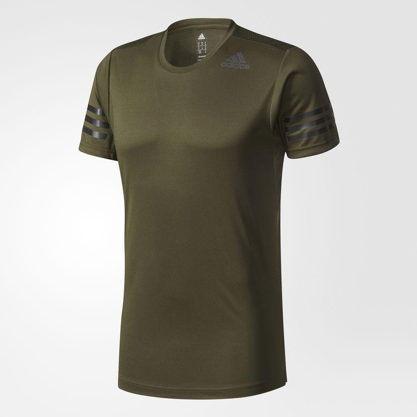 Camiseta Masculina Adidas  Mc Freelift Cc