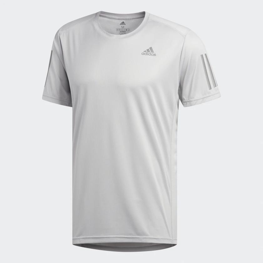 Camiseta Masculina Adidas Own The Run