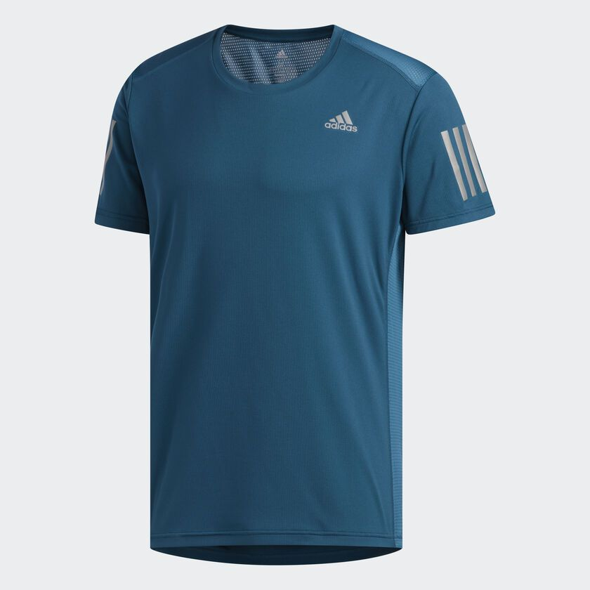 CAMISETA MASCULINA ADIDAS OWN THE RUNNER