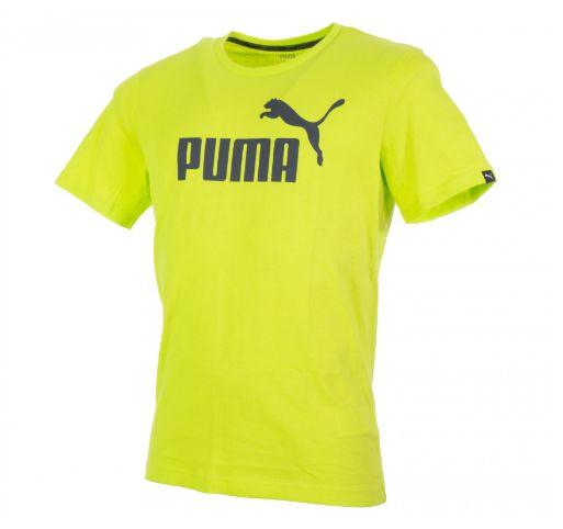 Camiseta Masculina Puma Ess No.1 Tee