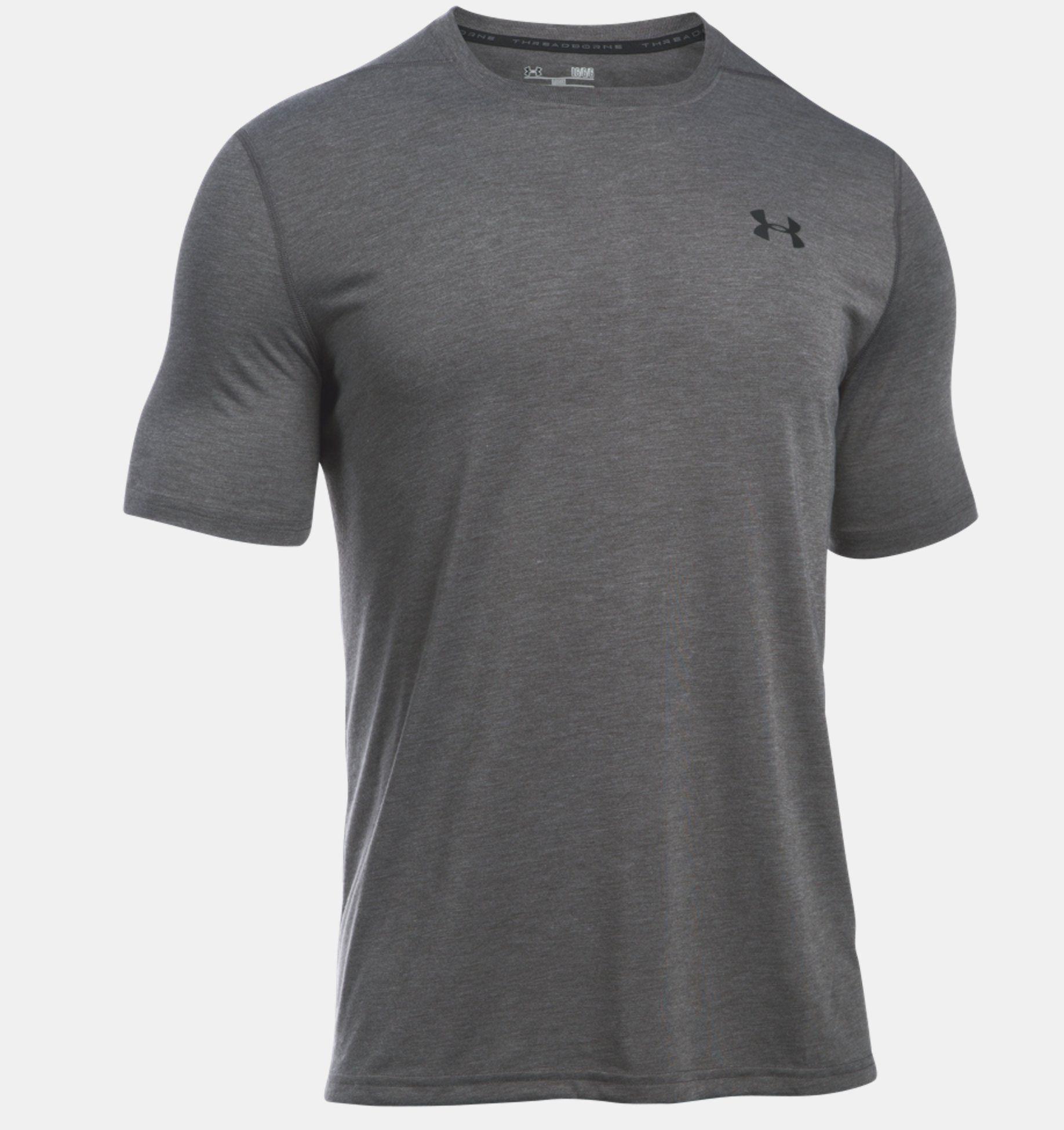 Camiseta Masculina Under Armour Threadborne