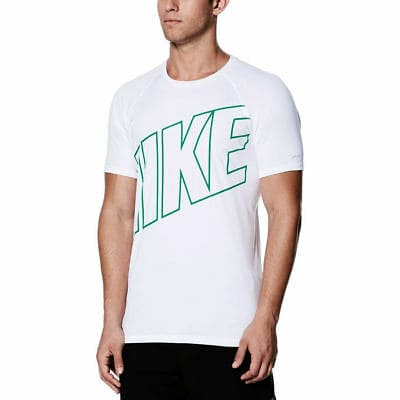 Camiseta Nike Manga Curta SS Hydroguard