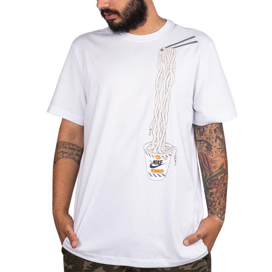 Camiseta Nike NSW SS TEE FW CLT
