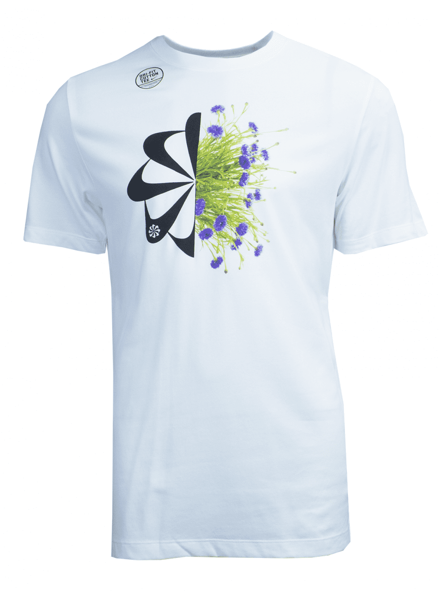 Camiseta Nike Tee Wild Run Ss Masculina