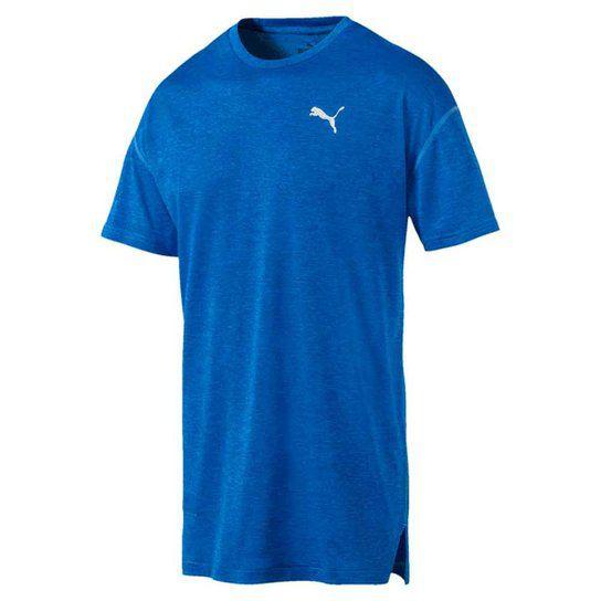 Camiseta Puma Energy Ss Masculina
