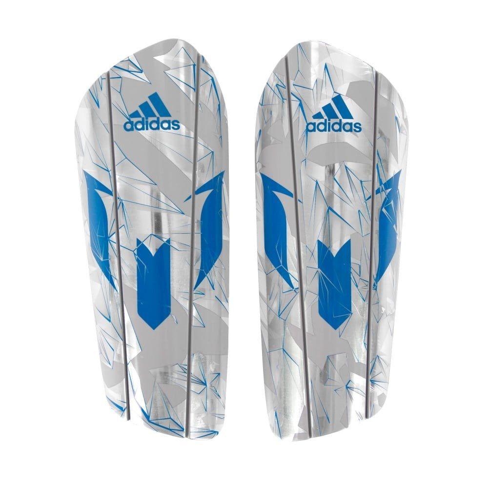 Caneleiras Adidas Ap7069 Messi 10 Pro