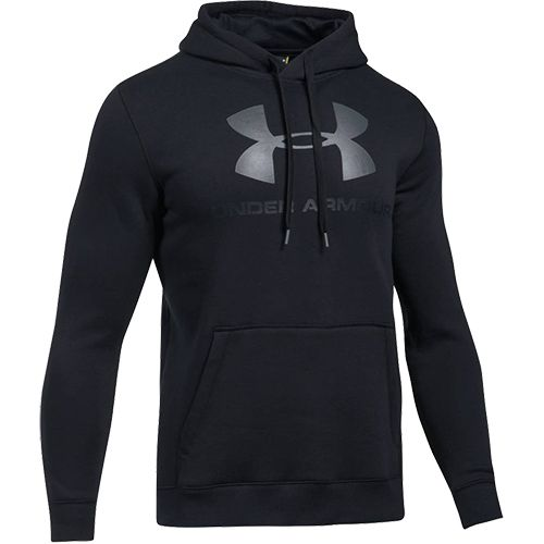 CASACO MASCULINO UNDER ARMOUR FITTED GRAPHIC