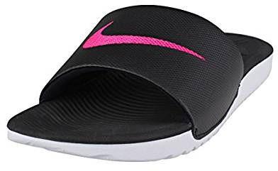 Chinelo Feminino Nike Kawa Slide - BRACIA SHOP  Loja de Roupas ... 3e390806615