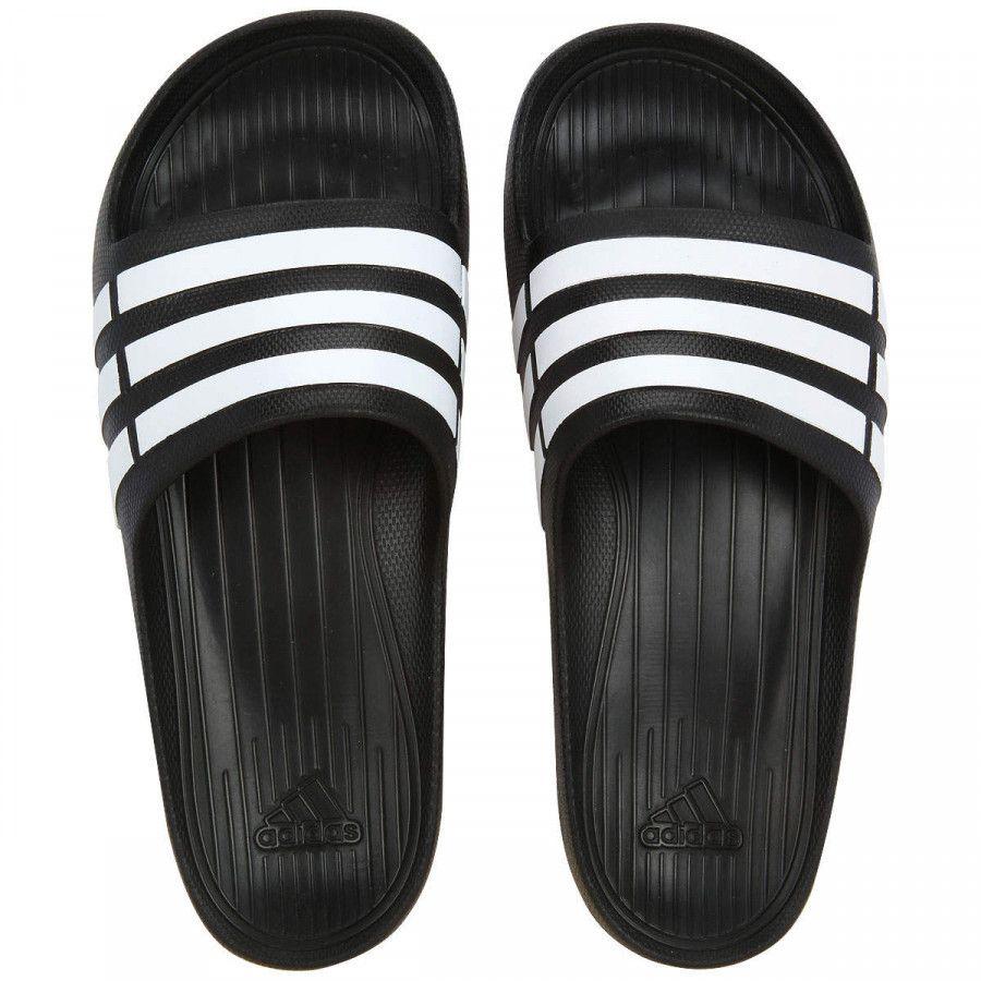 Chinelo Masculino Adidas Slide - Preto