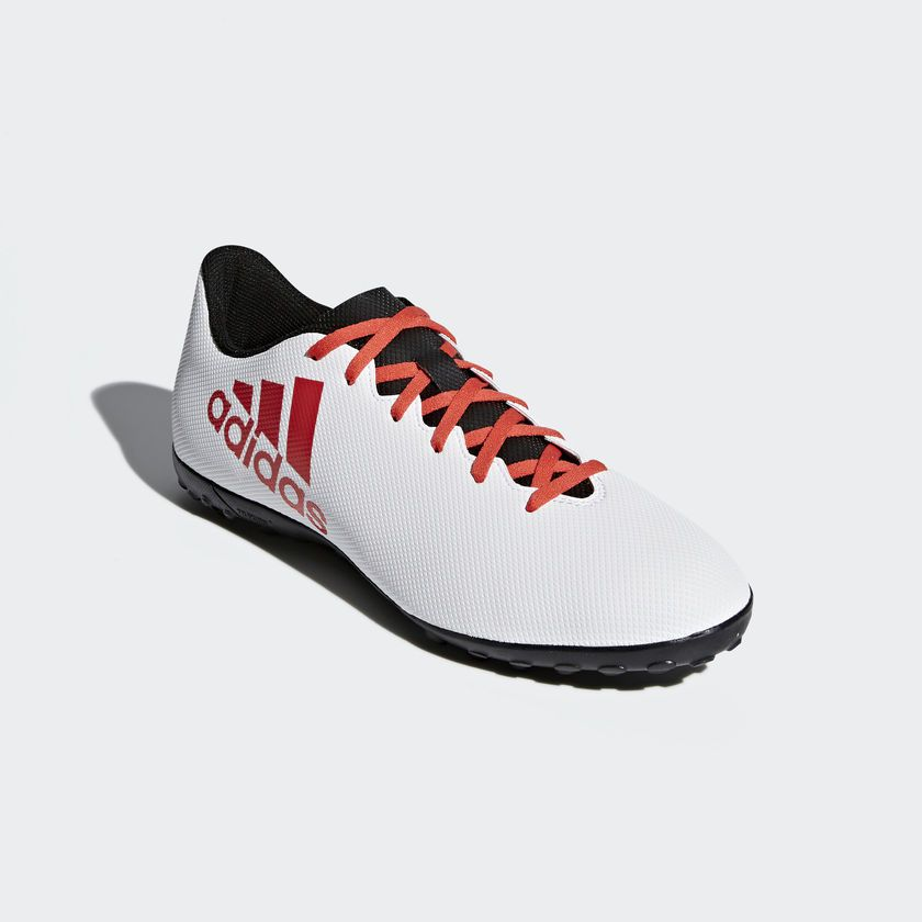 6dc9bc536b073 Chuteira Adidas Cp9147 x Tango 17 4 Tf Society - BRACIA SHOP: Loja ...