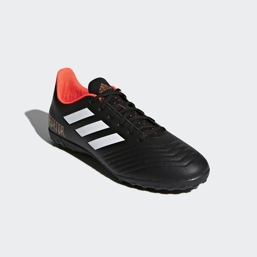 Chuteira Adidas  Predator 18 4 Tf Society