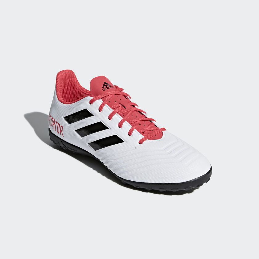 Chuteira Adidas Society Predator Tango 18 4 Tf