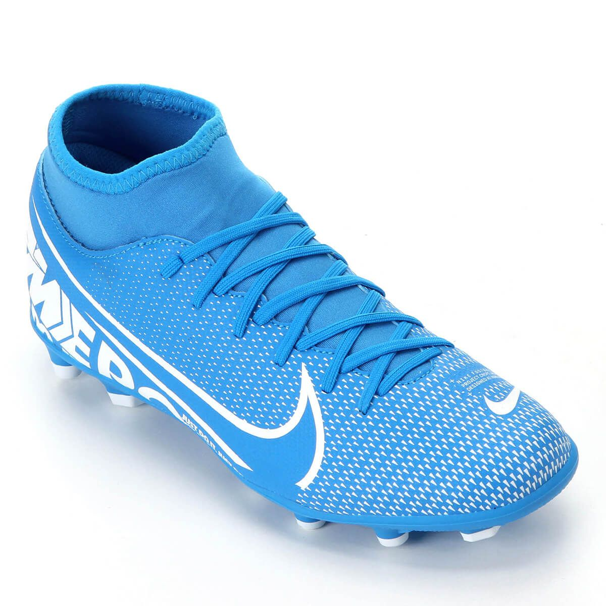 Chuteira de Campo Nike Mercurial Superfly 7 Club