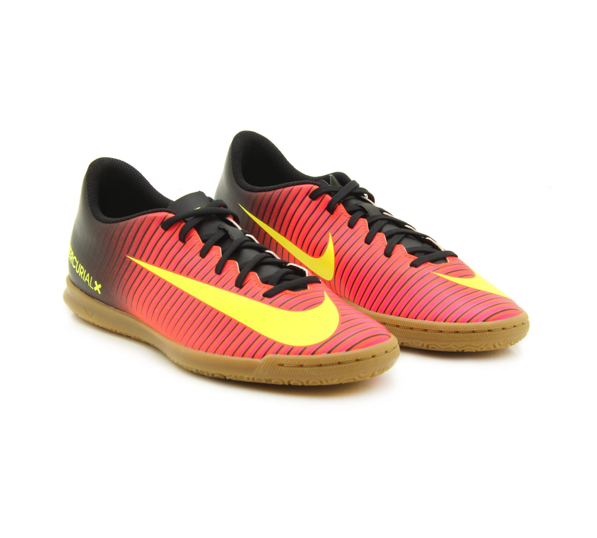 Chuteira De Futsal Nike Mercurial Vortex 3 IC - BRACIA SHOP  Loja de ... a5f015a959327
