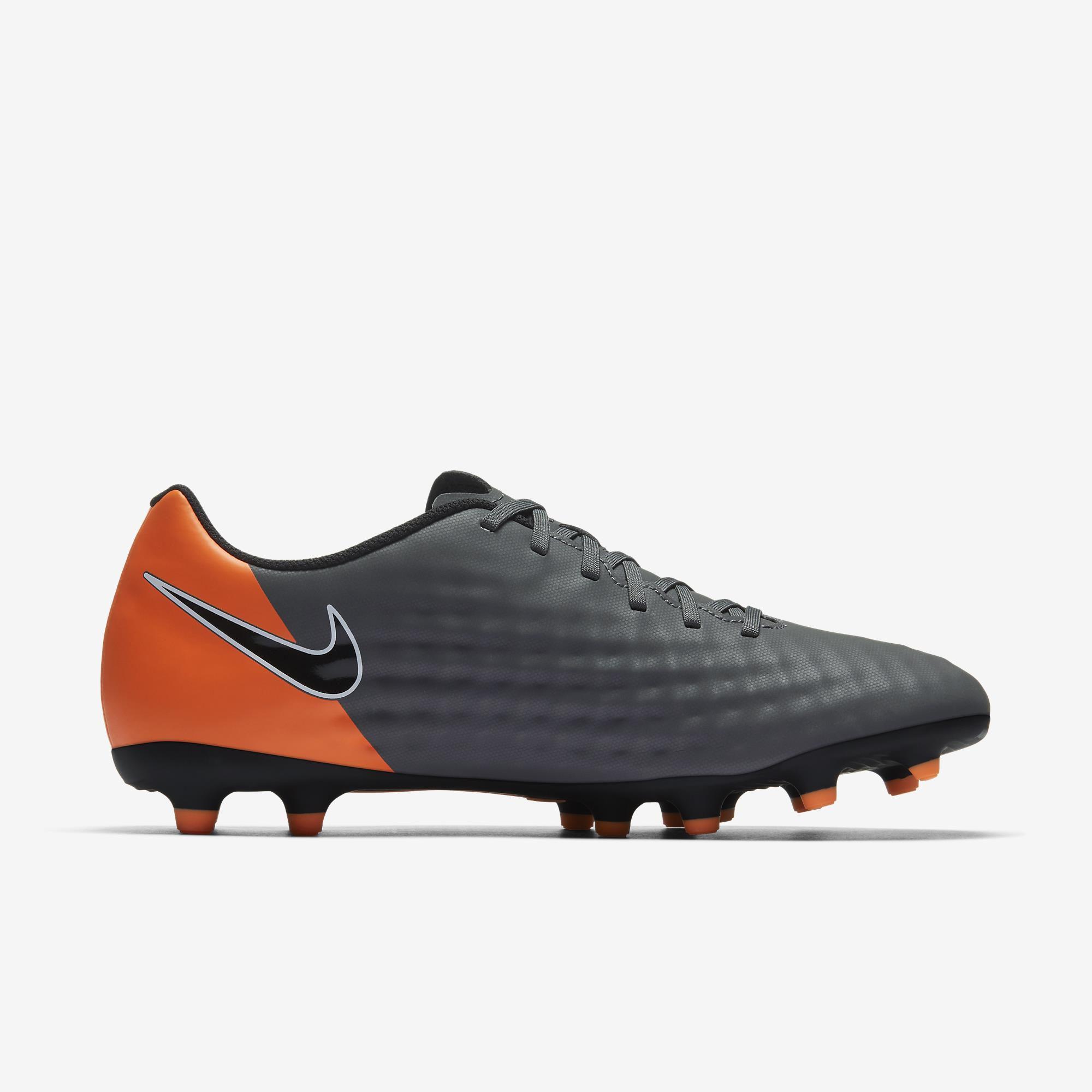 Chuteira de Trava Nike Magista Obra 2 Club Fg Campo - BRACIA SHOP ... 3d6e6c9e6e451
