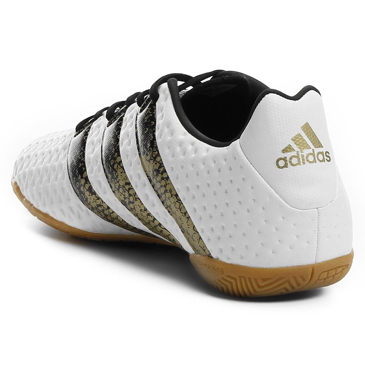 b47483e812 Chuteira Futsal Adidas Ace 16.4 In Listas - BRACIA SHOP  Loja de ...