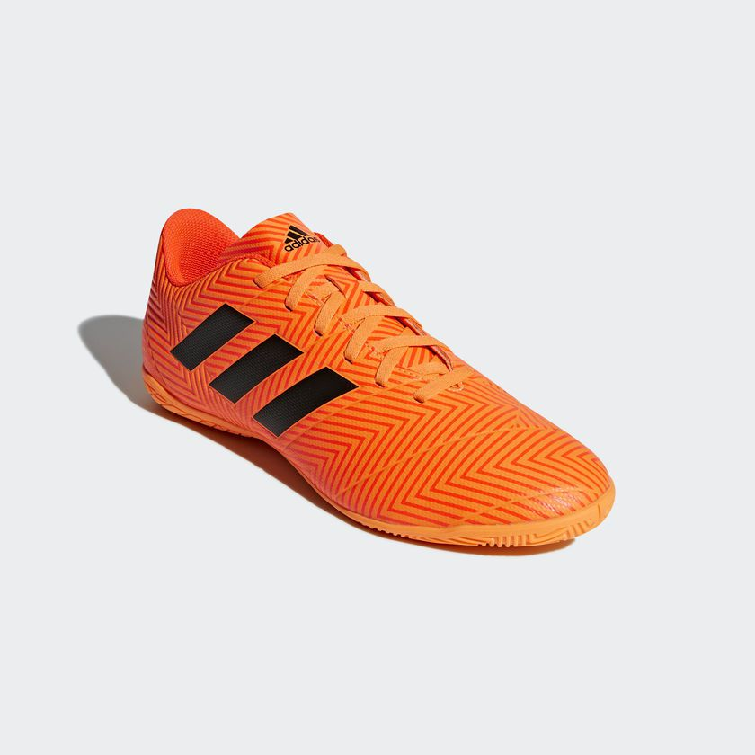 Chuteira Futsal Adidas Nemeziz Tango 18 4 In - BRACIA SHOP  Loja de ... 57faeb6d11f12