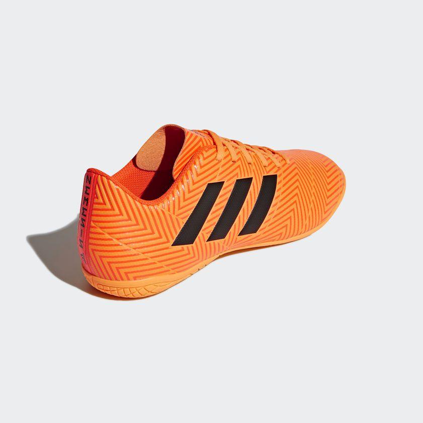 9553e01694 Chuteira Futsal Adidas Nemeziz Tango 18 4 In - BRACIA SHOP  Loja de ...