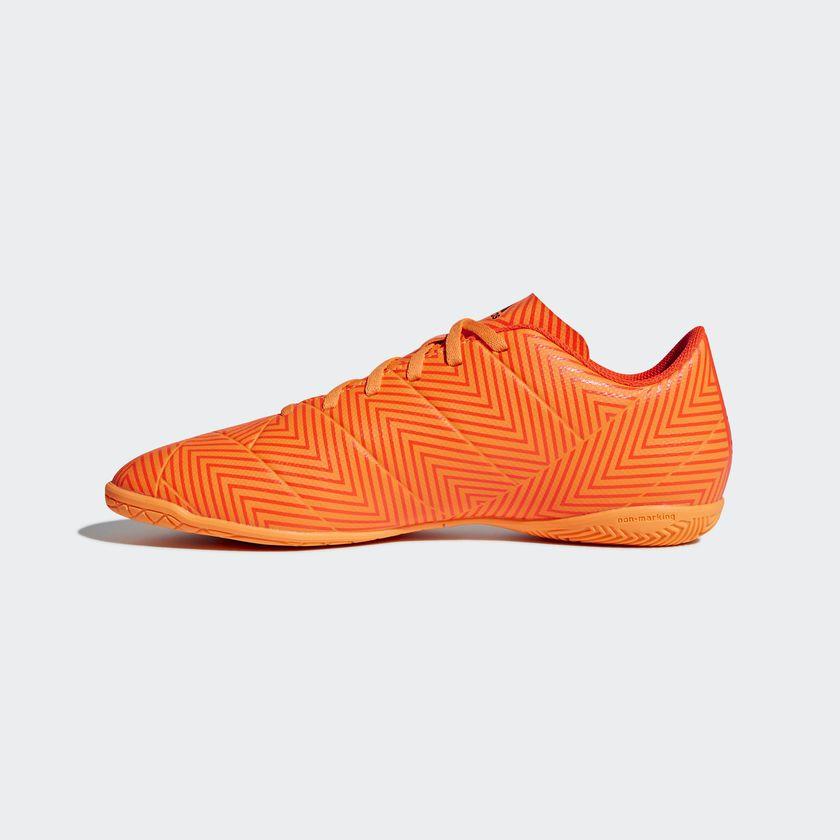Chuteira Futsal Adidas Nemeziz Tango 18 4 In - BRACIA SHOP  Loja de ... 737ec4ca8115c
