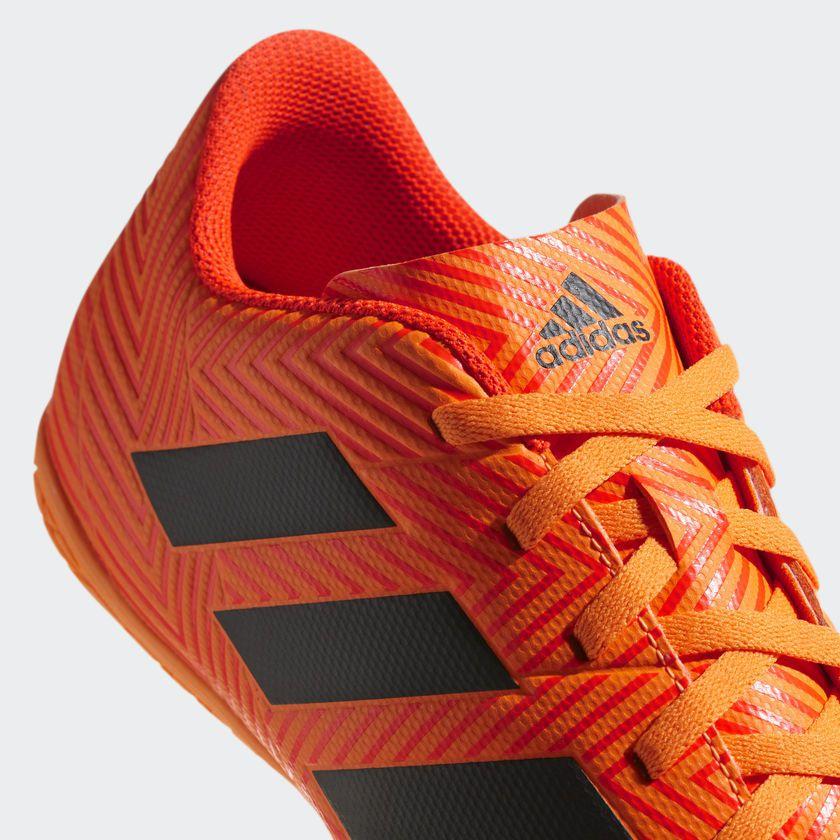63594a94a Chuteira Futsal Adidas Nemeziz Tango 18 4 In - BRACIA SHOP  Loja de ...
