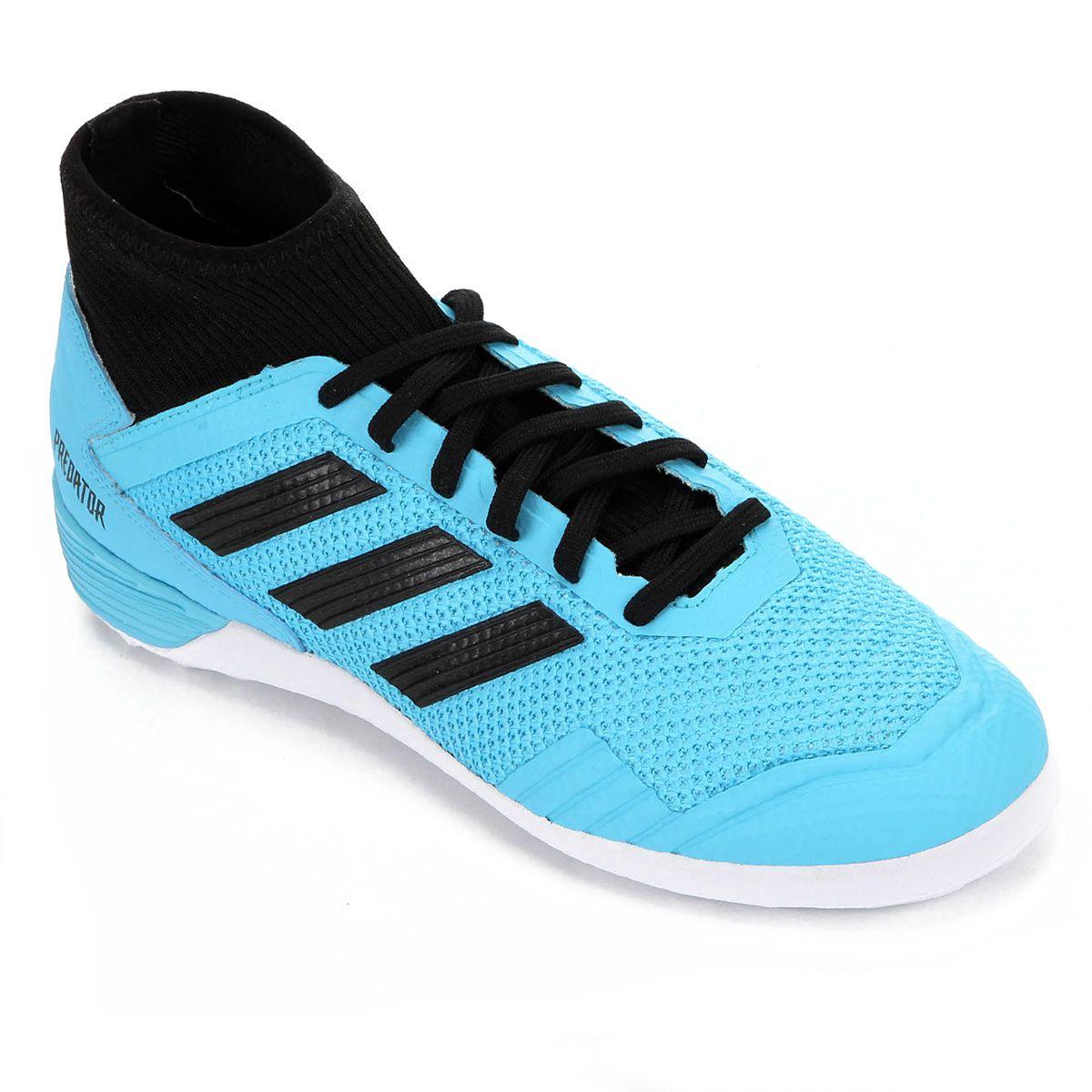 Chuteira Futsal Adidas Predator 19.3 In