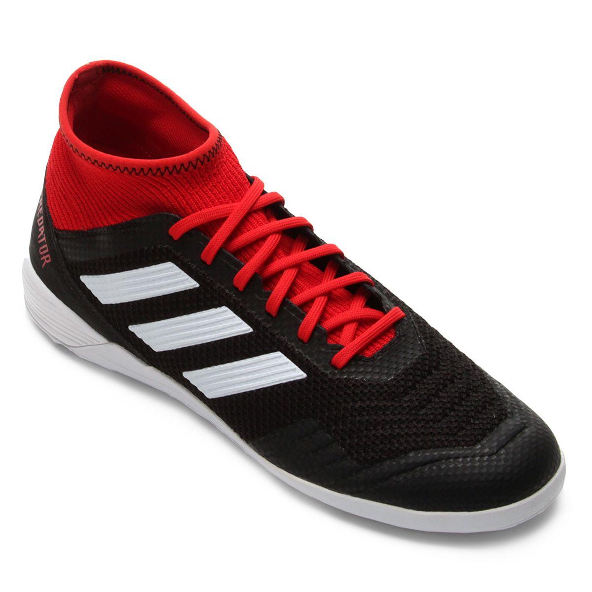 Chuteira Futsal Adidas Predator Tango 18.3 In