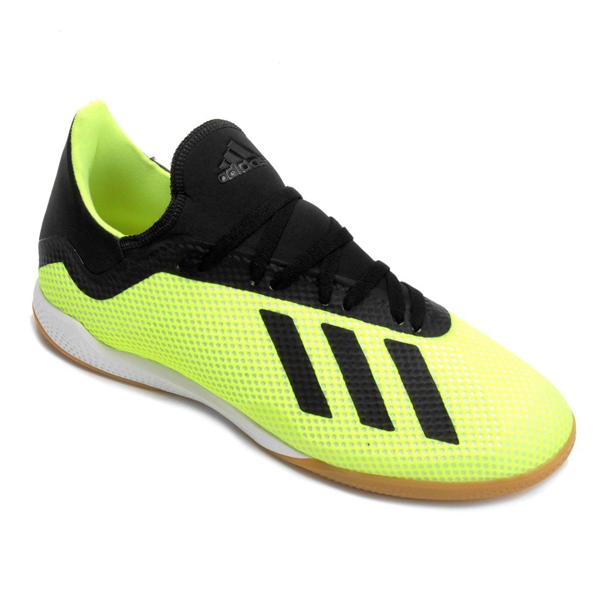 Chuteira Futsal Adidas x Tango 18.3 In