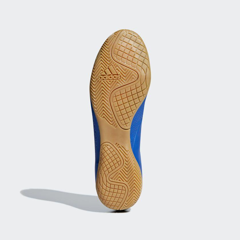 b71283edc7 Chuteira Futsal Adidas x Tango 18 4 In - BRACIA SHOP  Loja de Roupas ...