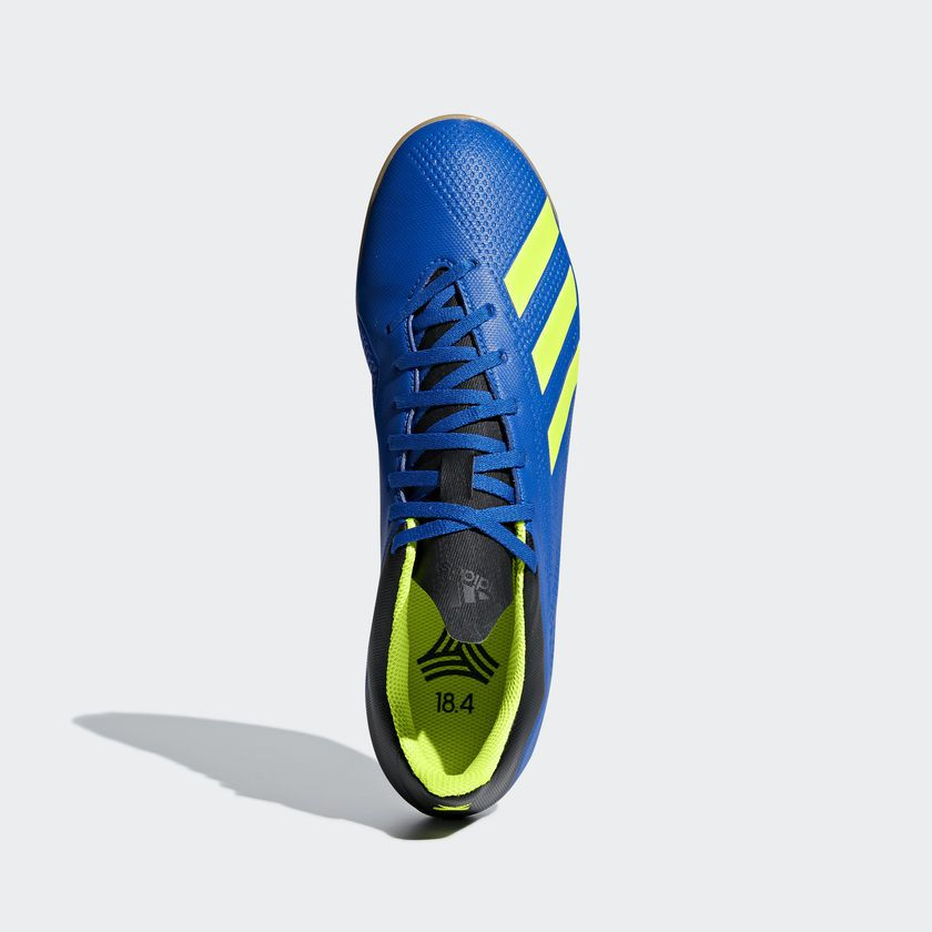 d8d17d62c91 Chuteira Futsal Adidas x Tango 18 4 In - BRACIA SHOP  Loja de Roupas ...