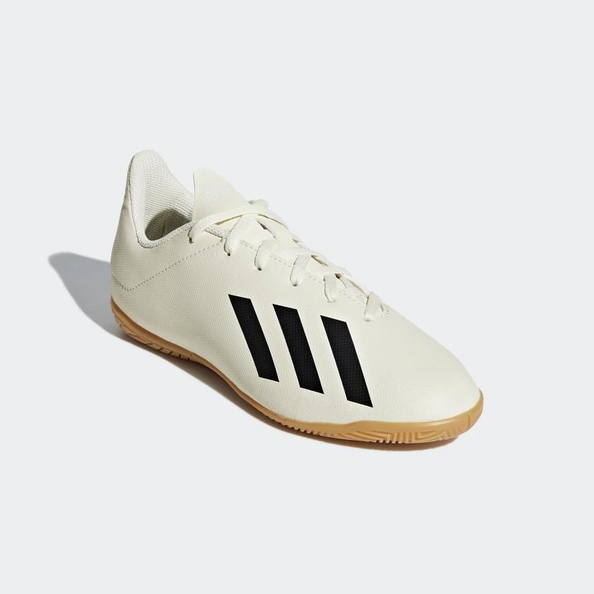 Chuteira Futsal Adidas x Tango 18.4 In