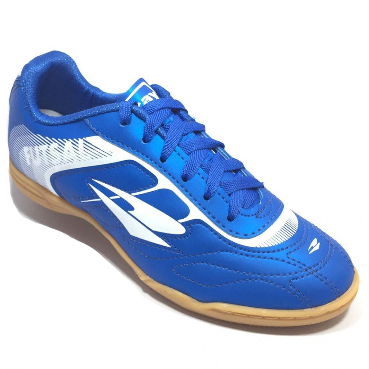 Chuteira Futsal Dray 803 Futsal Juvenil Masculina