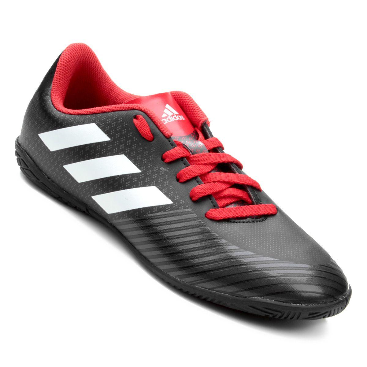 6b2326aa6c8ed Chuteira Futsal Infantil Adidas Artilheira Iii In - BRACIA SHOP ...