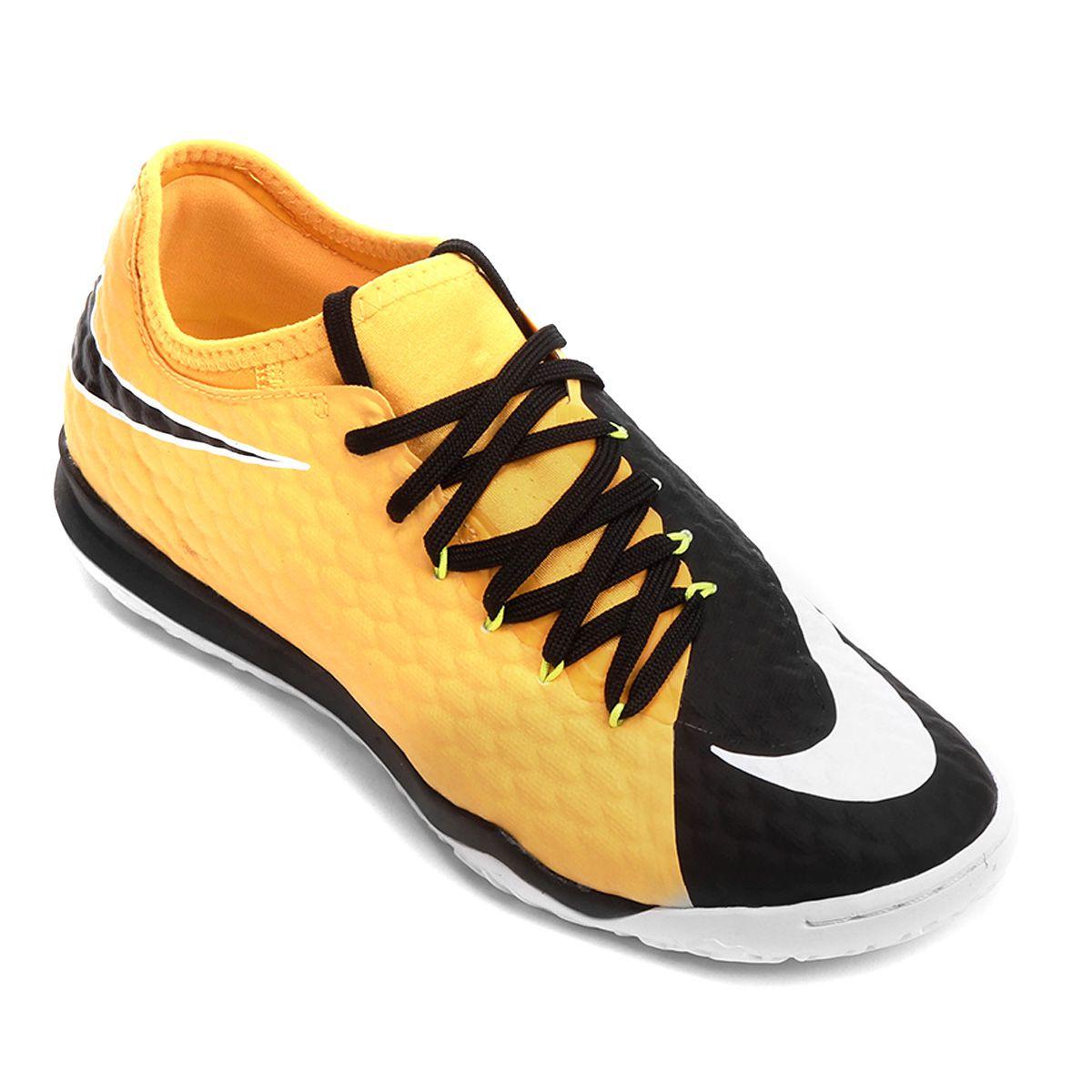 f6b60ab9d4 Chuteira Futsal Nike Hypervenomx Finale Ii Ic - BRACIA SHOP  Loja de ...