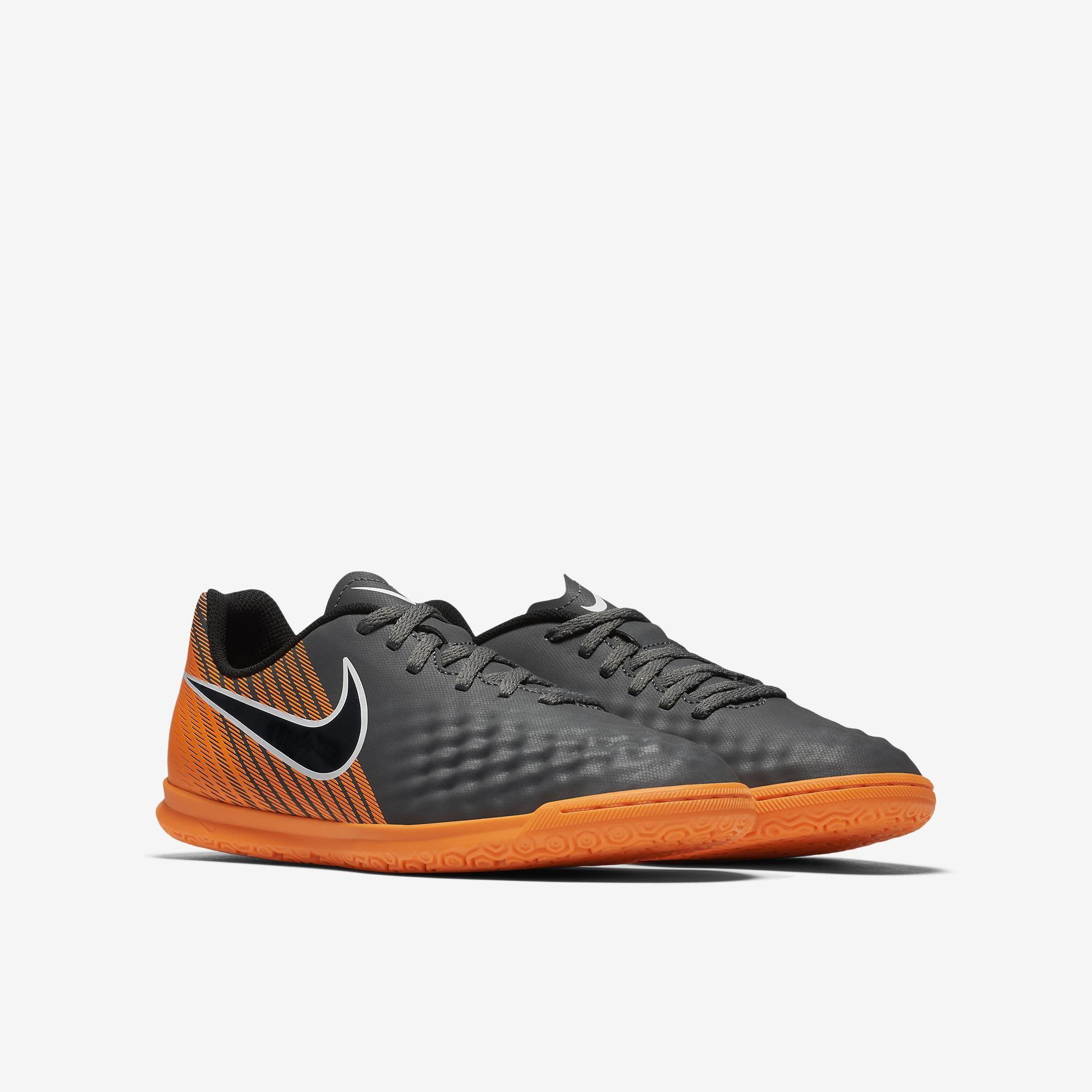 Chuteira Futsal Nike Magista Jr Obrax 2 Club