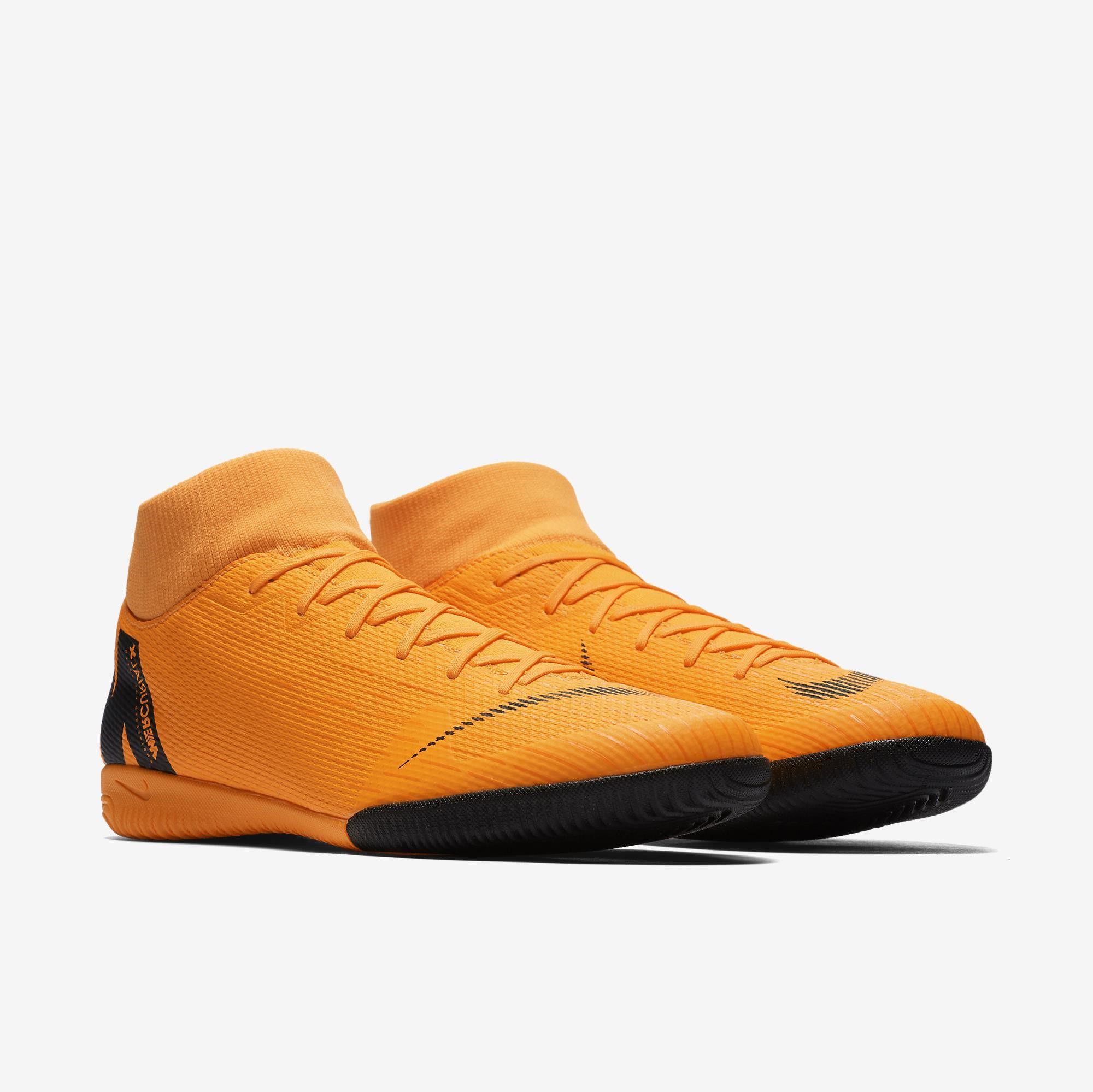 ac8c90c025 Chuteira Futsal Nike Mercurial Superflyx 6 Ac - BRACIA SHOP  Loja de ...