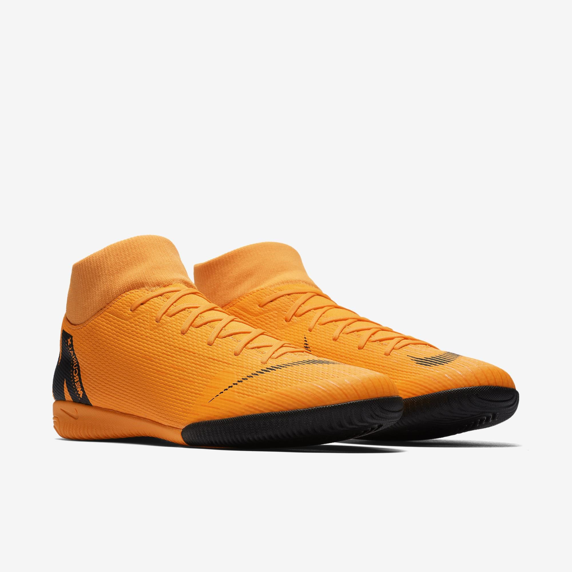 Chuteira Futsal Nike  Mercurial Superflyx 6 Ac