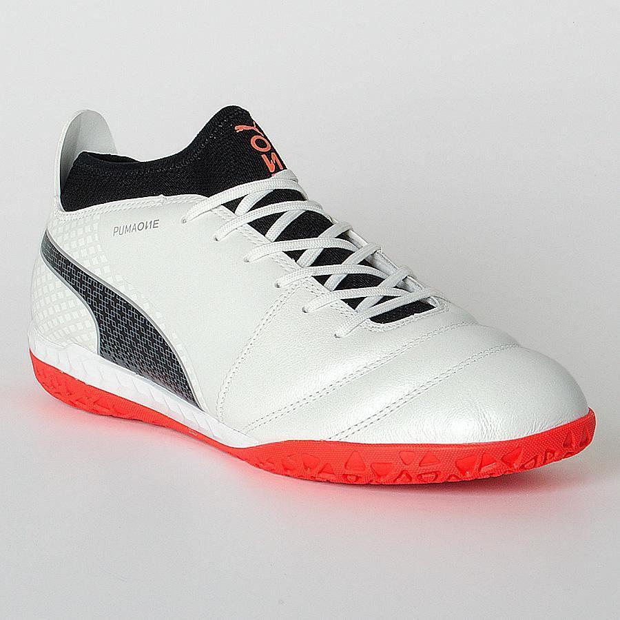 Chuteira Futsal Puma One 17.3 It Bdp