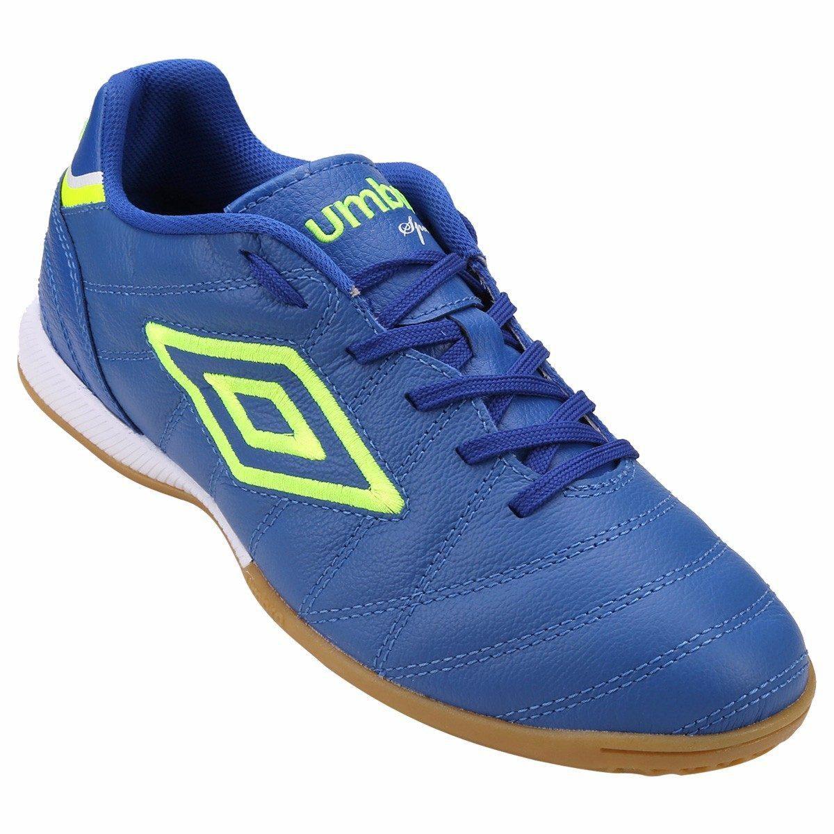 Chuteira Futsal Umbro Speciali Premier