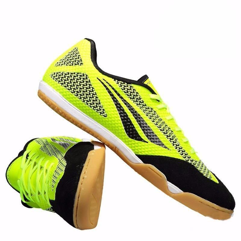 773edbfee4520 Chuteira Masculino De Futsal Penalty Max 500 VII - BRACIA SHOP  Loja ...
