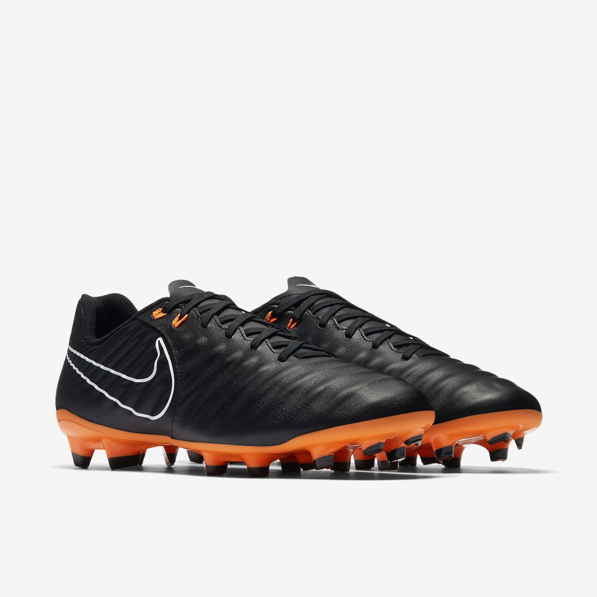 Chuteira Nike Ah7242 Tiempo Legend 7 Academy Campo - BRACIA SHOP ... 2c64686797af3