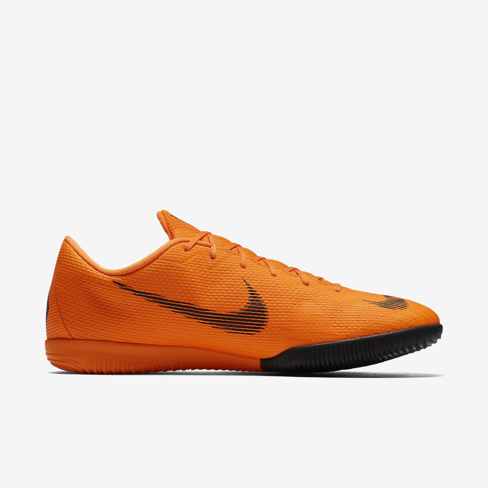 31d80e9842a Chuteira Futsal Nike Ah7383 Mercurial Vaporx 12 Academy - BRACIA SHOP  Loja  de Roupas