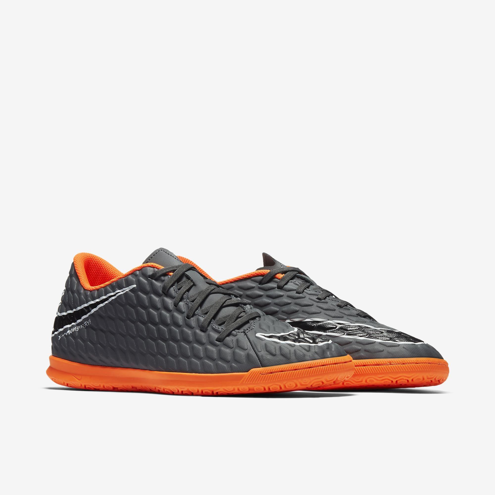 Chuteira Nike Hypervenom Phantomx 3 Cl Futsal - BRACIA SHOP  Loja de ... 20f4f5faa523c