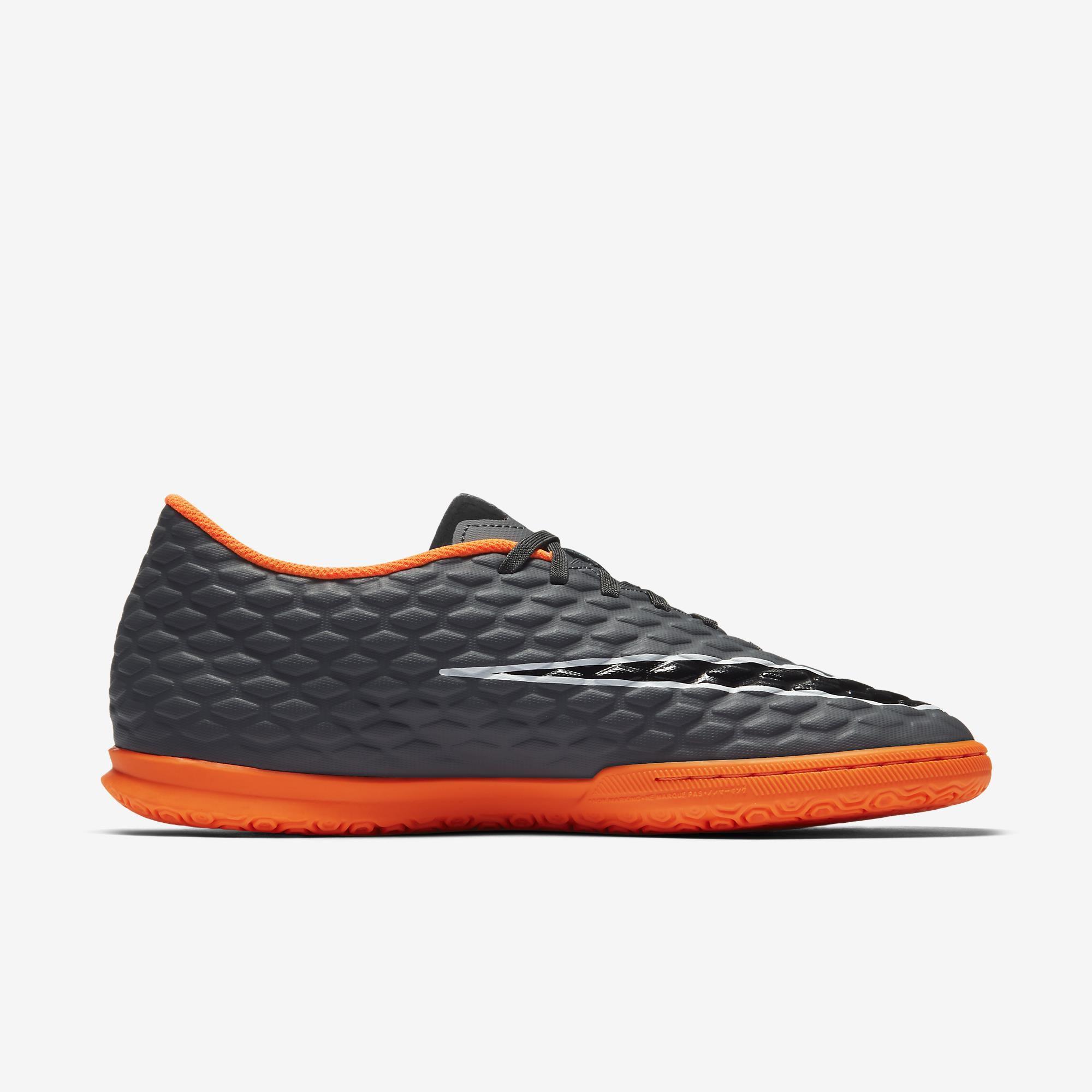 a048d92154 Chuteira Nike Hypervenom Phantomx 3 Cl Futsal - BRACIA SHOP  Loja de ...