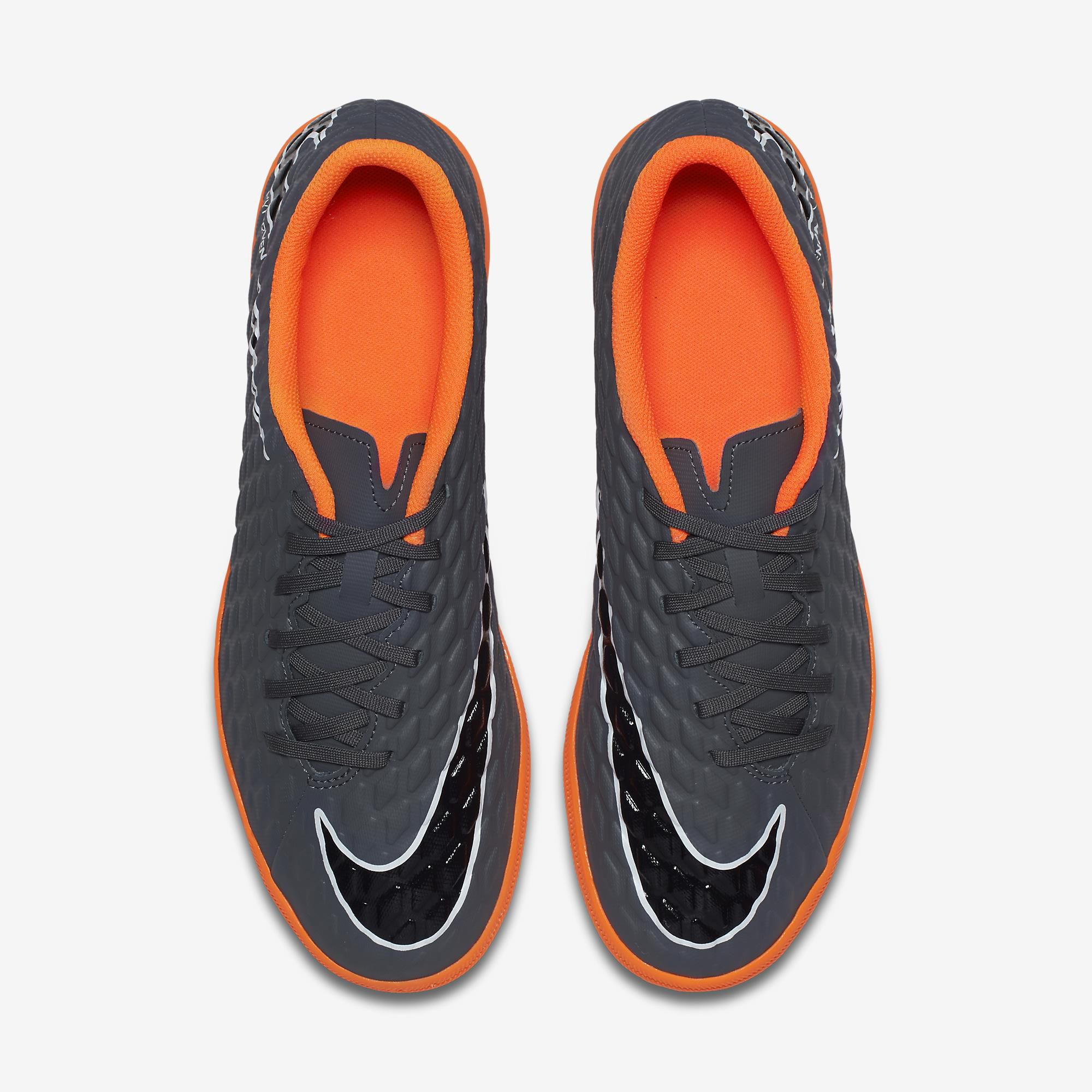 bddc11473d798 Chuteira Nike Hypervenom Phantomx 3 Cl Futsal - BRACIA SHOP  Loja de ...
