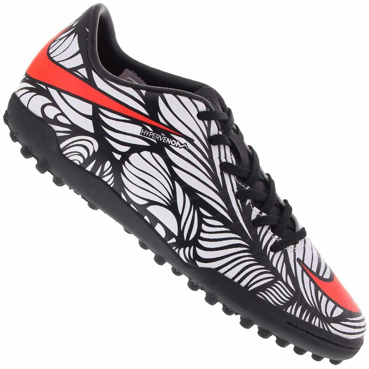 Chuteira Nike Hypervenom Phelon 2 - Society