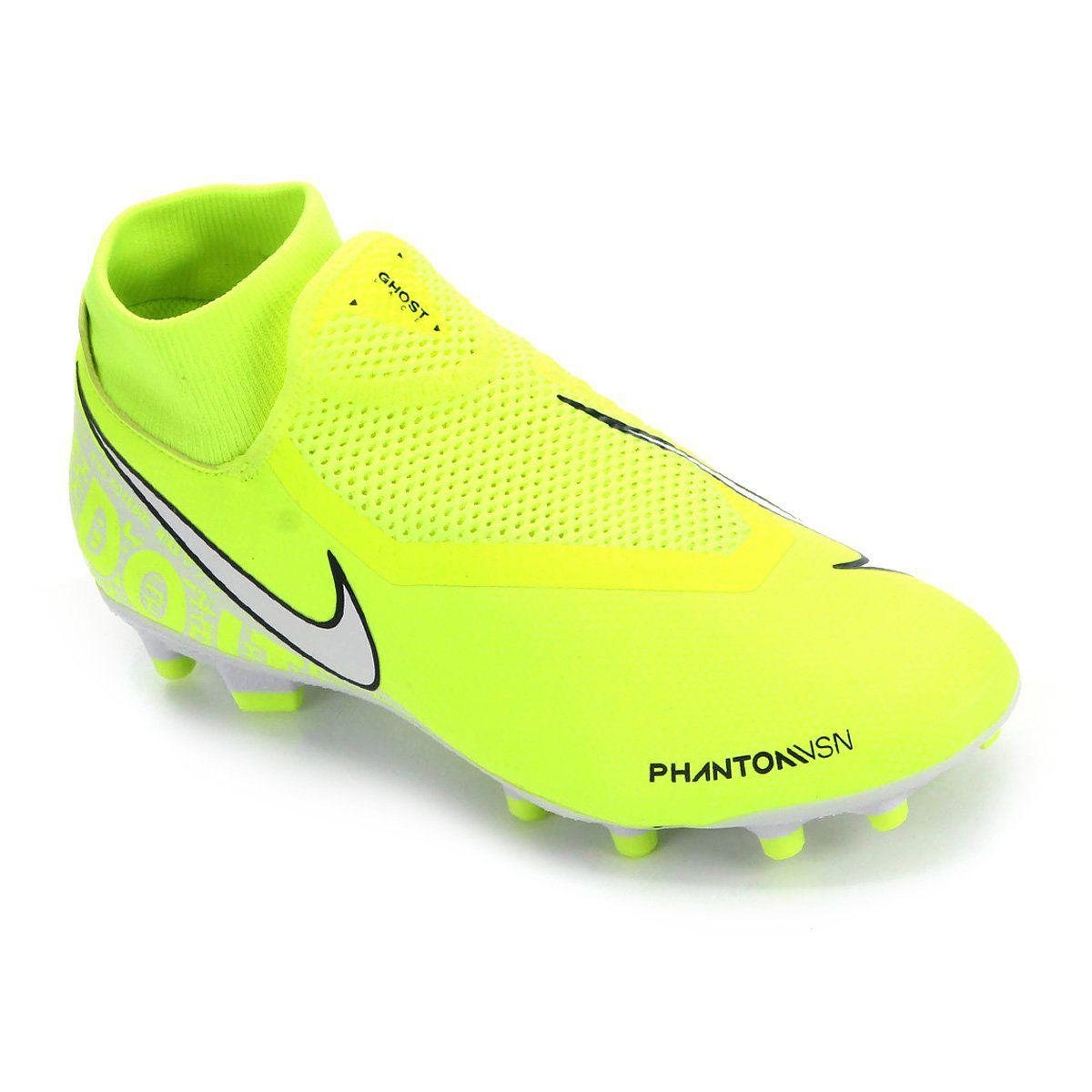 Chuteira Nike Phantom Vision Academy - Campo