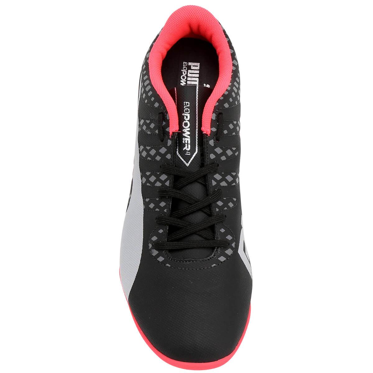 851fd68c538cc ... Chuteira Puma Evopower Vigor 4 Futsal ...