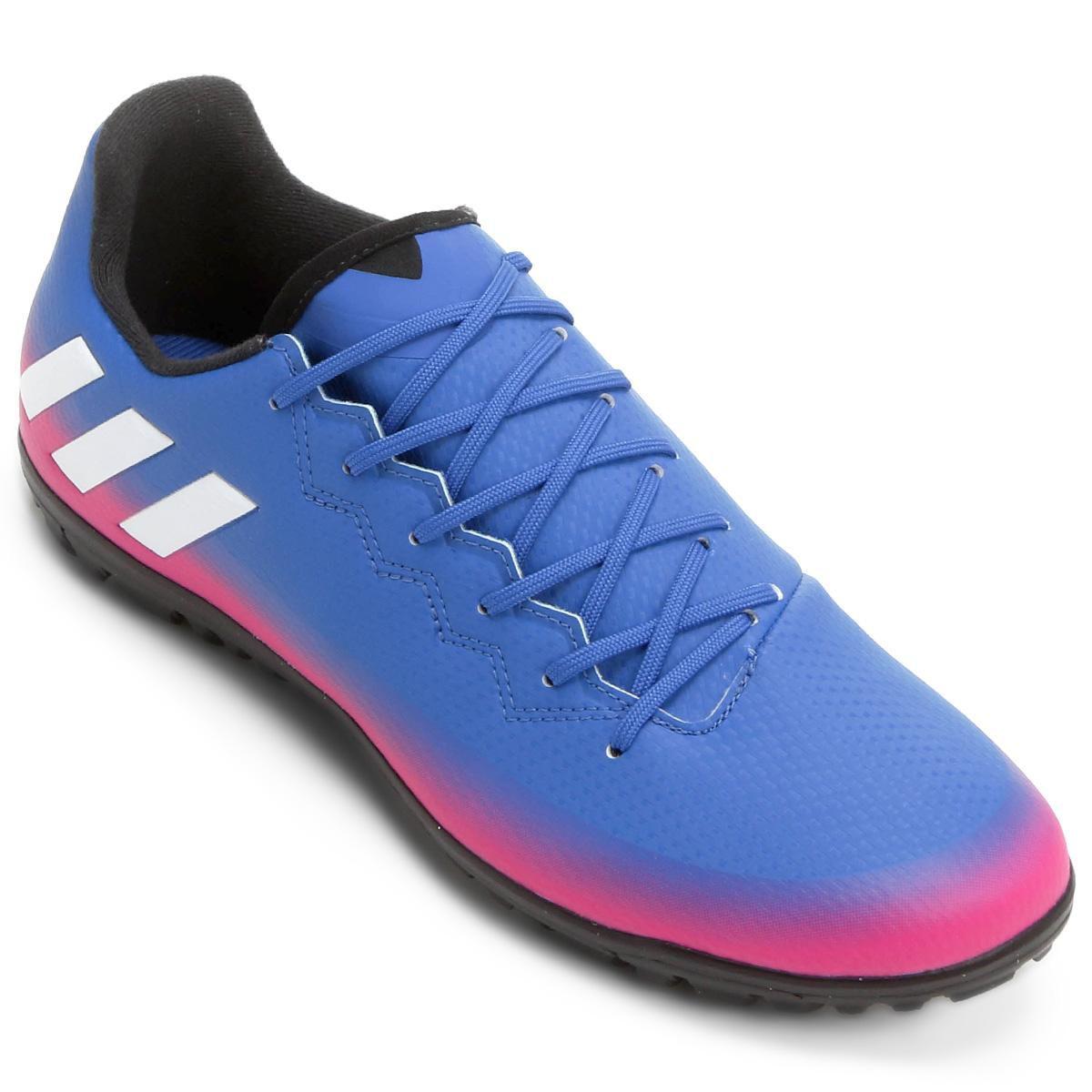 6bd681b957965 Chuteira Society Adidas Messi 16.3 Tf - BRACIA SHOP  Loja de Roupas ...