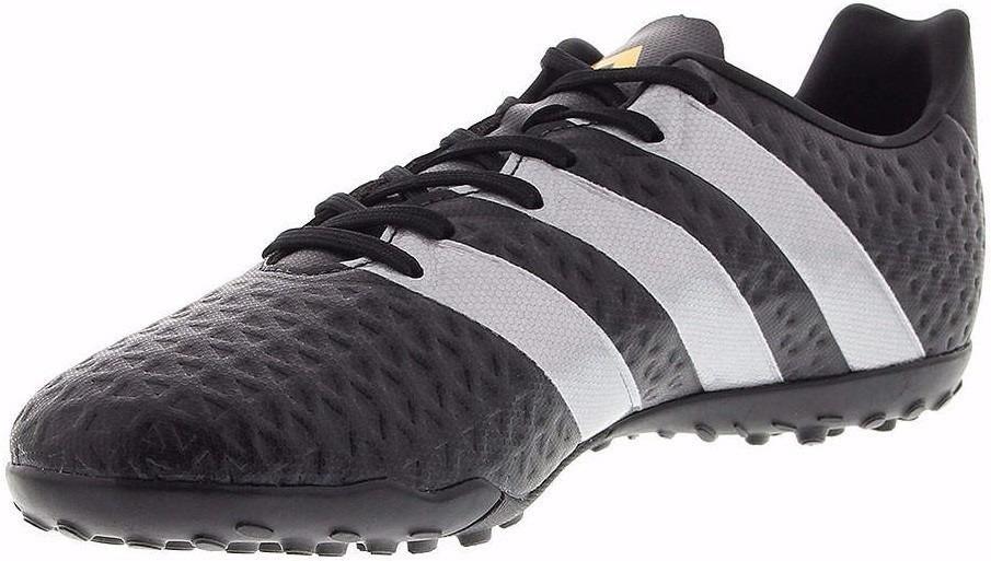 fd0ba196e0 Chuteira Society Adidas Ace 16.4 Tf - BRACIA SHOP  Loja de Roupas ...
