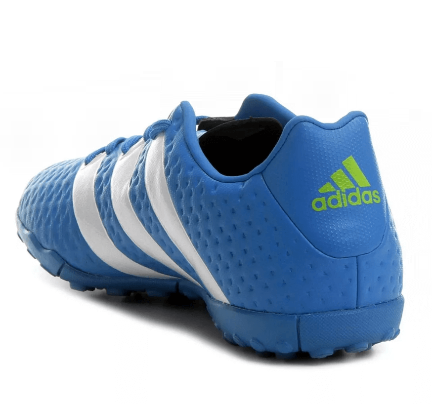 Chuteira Society Adidas Af5058 Ace 16 4 Tf - BRACIA SHOP  Loja de ... 063804c980c82